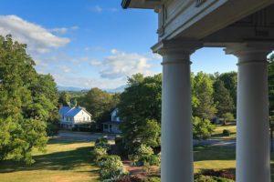 Mercersburg Inn exterior view