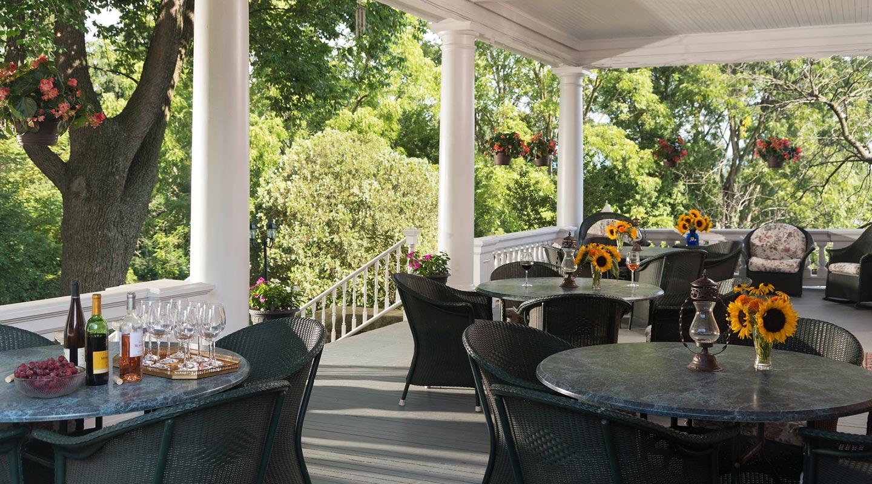 Wine Weekends and Romantic Getaways in PA