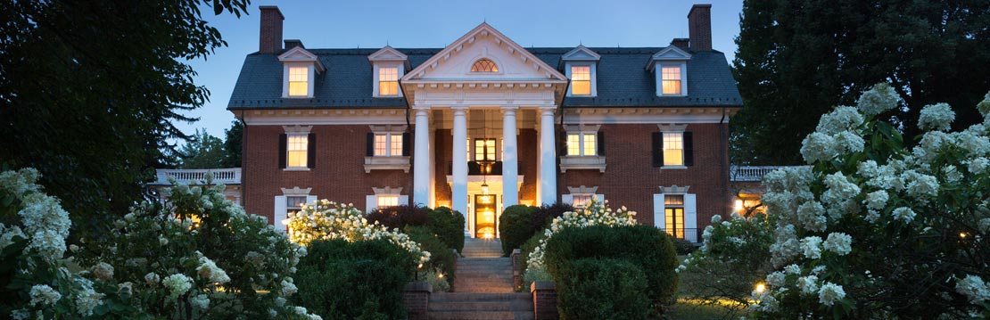 Mercersburg Pennsylvania Bed And Breakfast By Mercersburg Academy