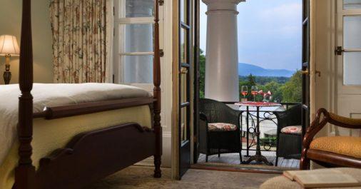 Romantic Getaway Near Washington DC - Mercersburg Inn