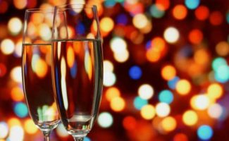 New Year's Eve Celebration at the Mercersburg Inn