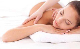 massage-package at the Mercersburg Inn