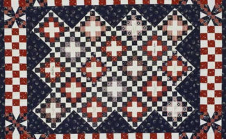 Quilting Projects: stars