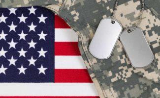 military-discount at the Mercersburg Inn