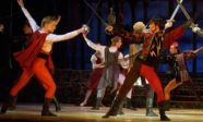 Summer theater package at the Mercersburg Inn