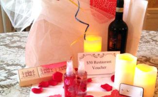 Date Night Special at the Mercersburg Inn
