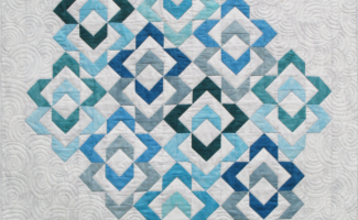 Midweek Quilting Weekend Project: Love Links