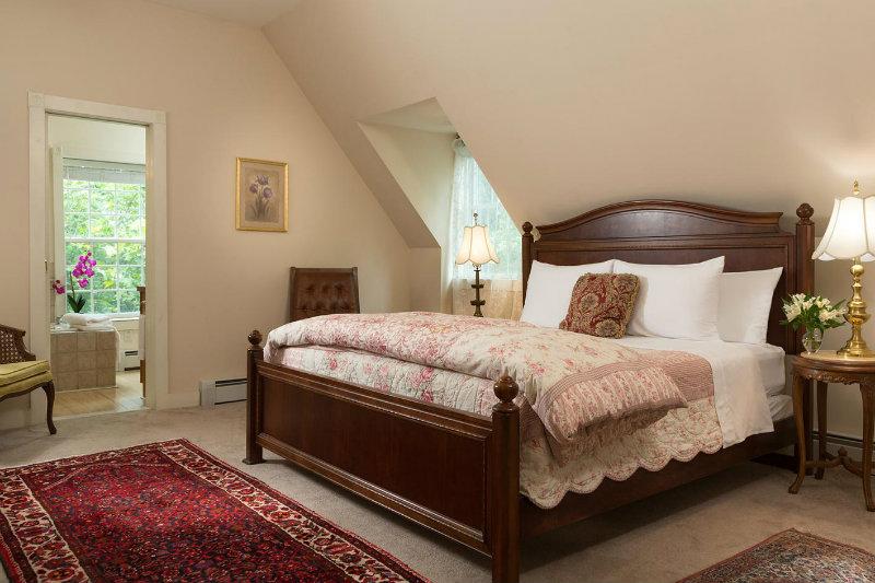 Room at Mercersburg Inn