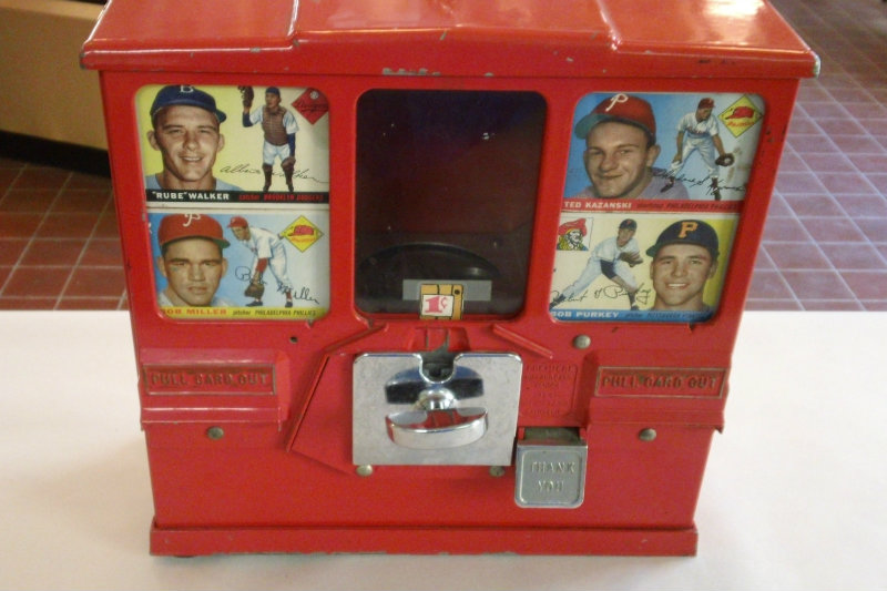 Sports Collectibles at Bunker Hill Antiques