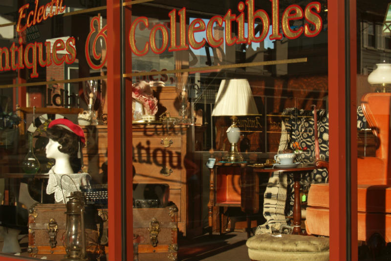 Discover the Best Antique Shops in PA
