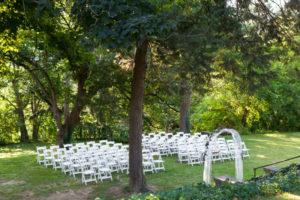 Getting Married in PA | Outdoor Weddings at Mercersburg Inn
