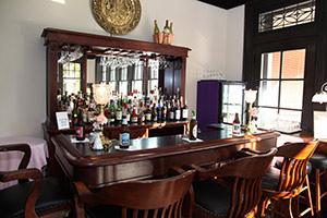 The Bar at Byron's Restaurant