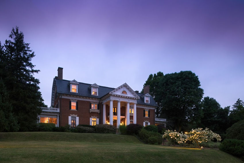 Pennsylvania Bed and Breakfast